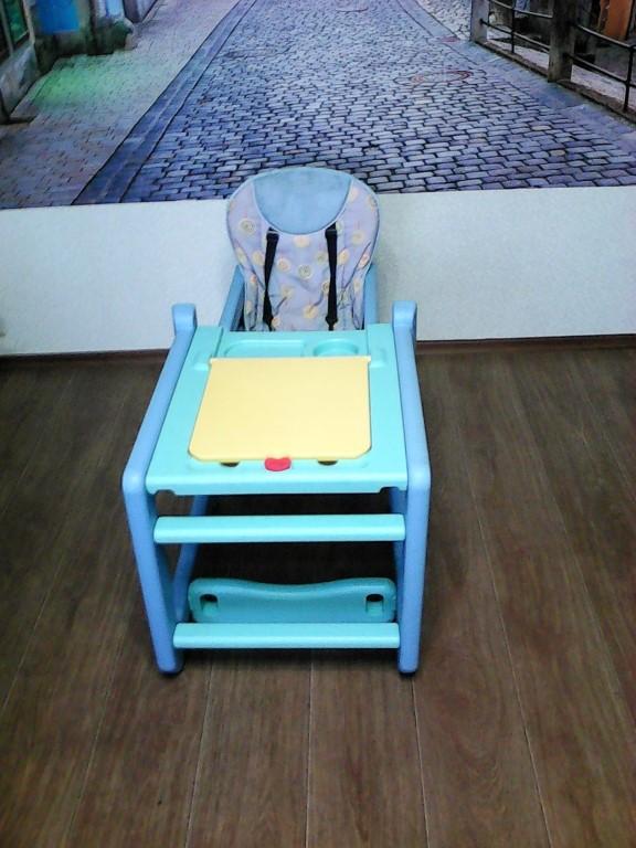 Продам комбинированный детский столик.