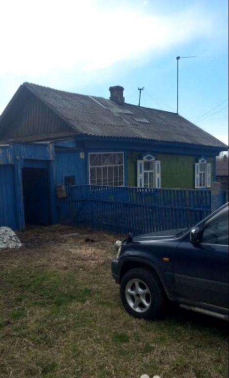 Срочно продам дом 40.5 м.кв на участке 17.4 соток 1600000 т.