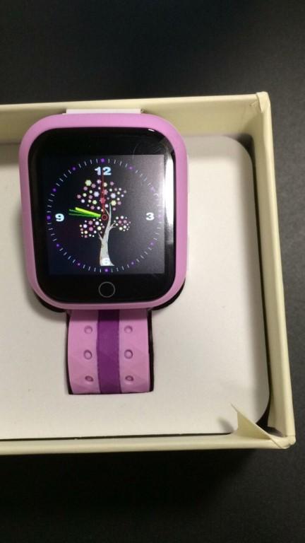 Smart Baby Watch Q100 (Q750)