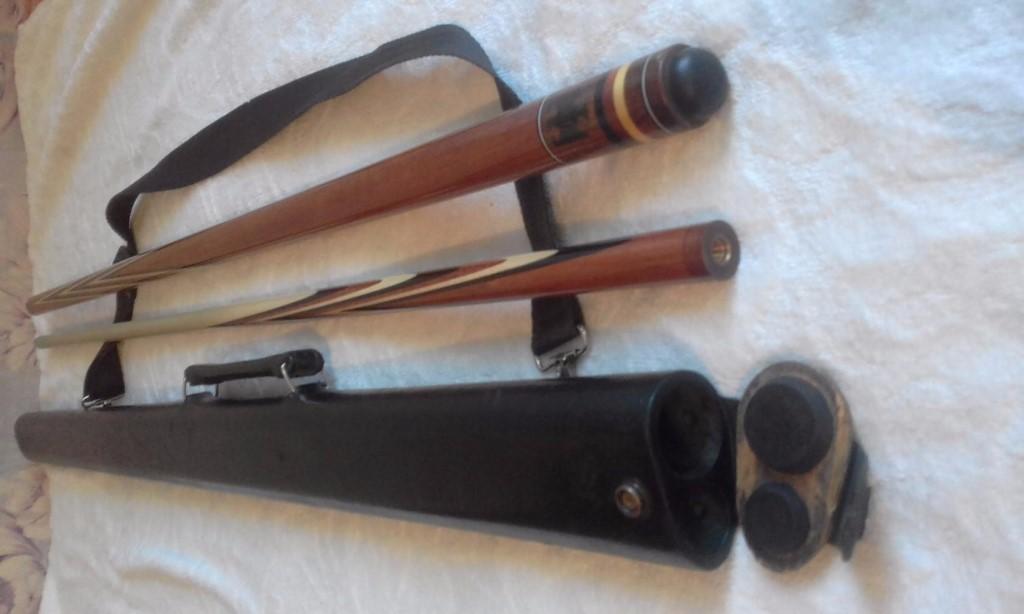 Продам инструменты для русского бильярда.