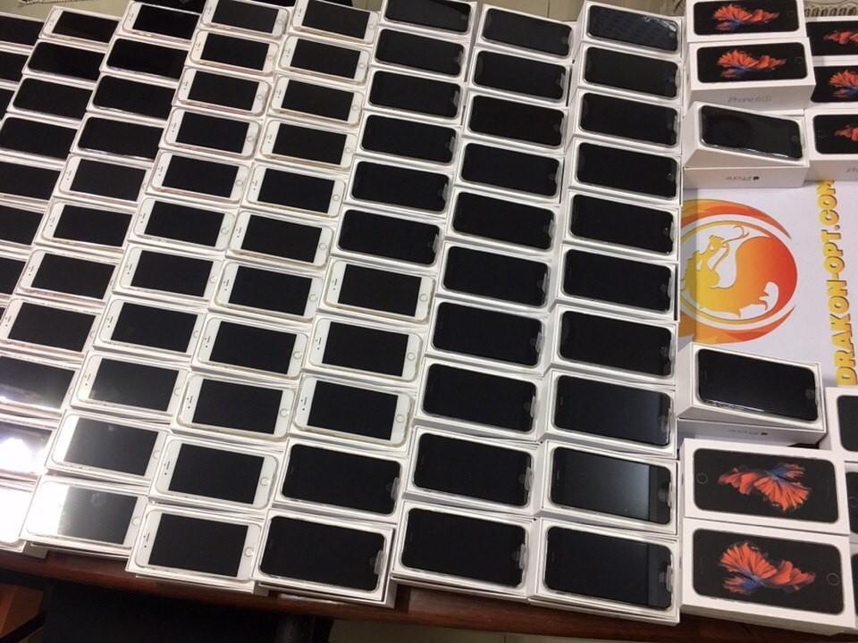 Ликвидация продукции iPhone 6 16Gb.