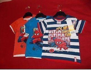 Продам новые футболки на мальчика 3-8 лет по закупочной цене