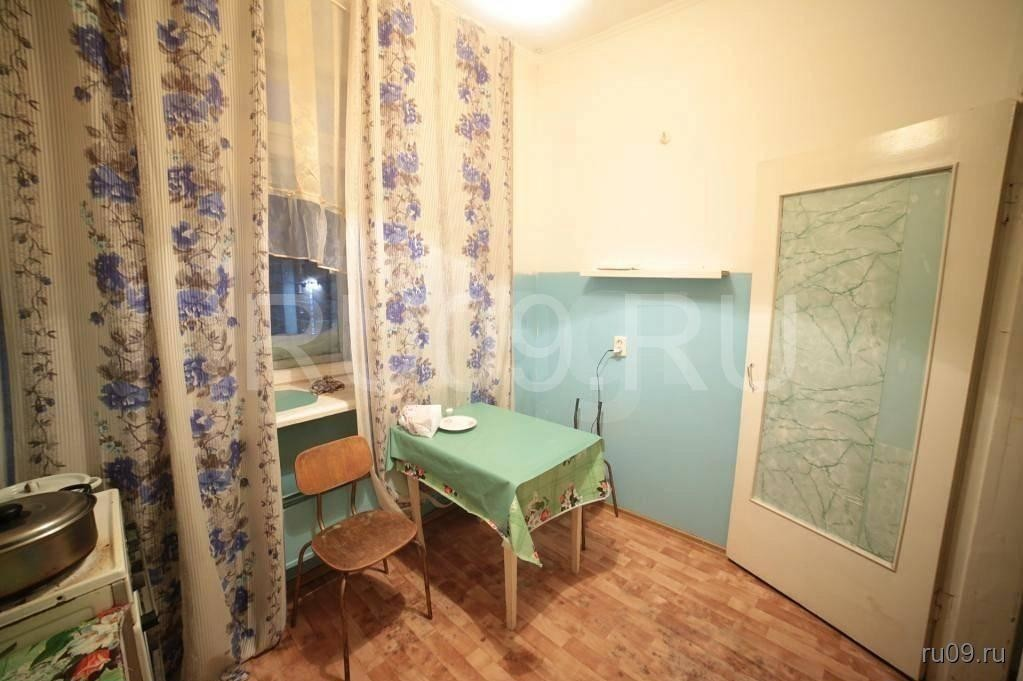 Продам 1-комнатную хрущевку