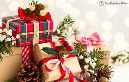 Дорогие пользователи, уже близко новый год!!!!и пришла пора задуматься о подарках!!!