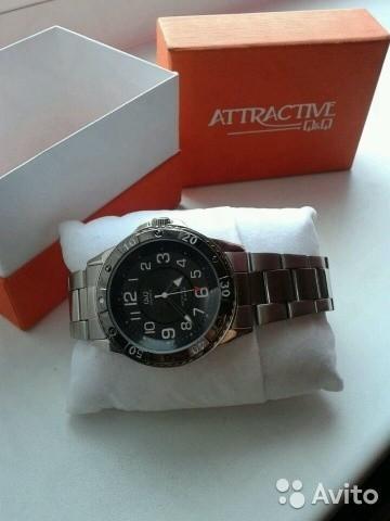 Продам мужские наручные часы цена 1000 р новые 89539148397
