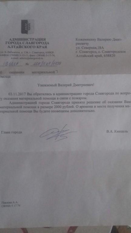 Здравствуйте я Каюмова Виктория Валерьевна.