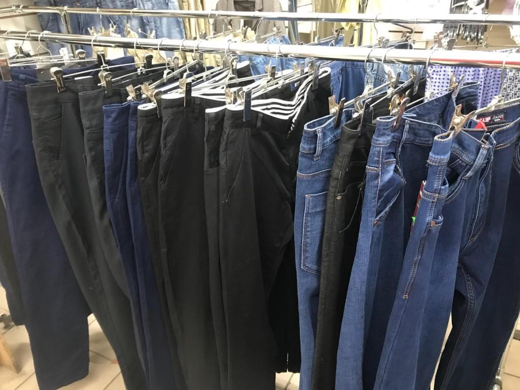 Внимание распродажа мужской одежды, цены ниже новосибирских по адресу пр.Ленина 202,  магазин Мария-ра.