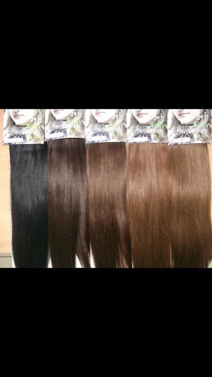 Внимание скидки !!!!волосы на капсулах 60 см 100 капсул всего 4000 р!трессы 60 см 5000р