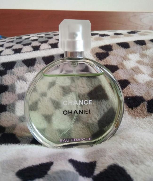 Шанель шанс фреш 100 мл.