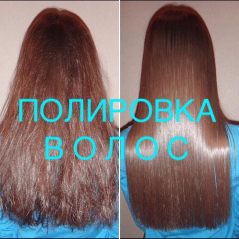 Хотите избавится от посеченных кончиков волос и при этом не потерять в общей длине?