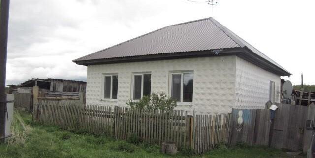 Продам дом в Мишутино Томская область 60кв  хороший ремонт есть баня.