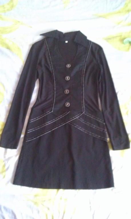 Платье новое размер 42 стоимость 300р (торг)