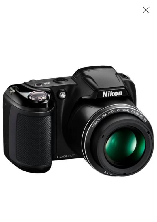 Продам фотоаппарат Nikon,
